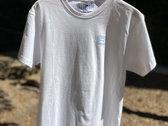 Never Not Raving T-Shirt White photo