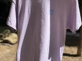 Never Not Raving T-Shirt Light Purple photo