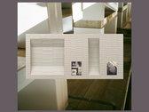 "ju ca – Limited 12"" Print + CD photo"