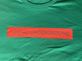 Limited Edition Local Underground T-Shirt photo