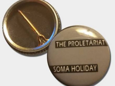 Soma Holiday Badge main photo