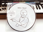 Picture Disc: Self Titled First LP photo