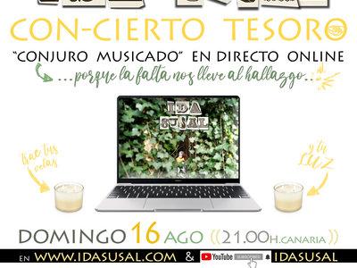 """APORTACIÓN POR EL """"CON-CIERTO TESORO"""" main photo"""