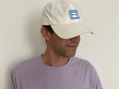 Correspondant Cap with logo main photo