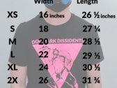 DPD Molotov Pup T-Shirt [L-3XL Back-Order] photo
