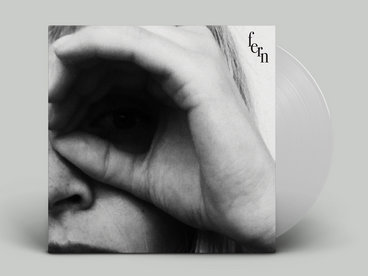 Limited Edition 12'' Transparent Vinyl main photo