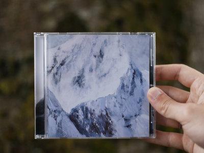 2 CD SET / Silence + Kingdom of Hell main photo