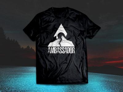 Tri-Mountain Shirt Black main photo