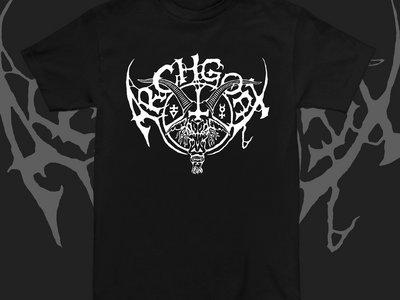 Logo Men T-Shirt *Print On Demand* main photo