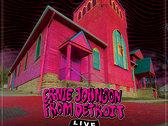 Live, Vol. I & II Limited Edition Pink Vinyl (Compilation) photo