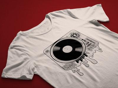 Melted Deck T-Shirt main photo