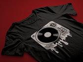 Melted Deck T-Shirt photo