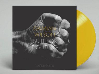 "Yellow Transparent 12"" Vinyl main photo"