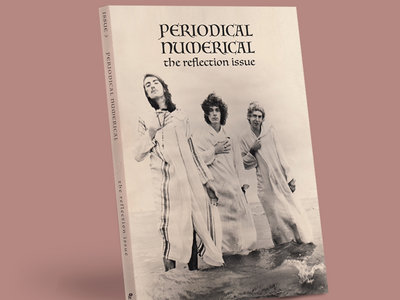Periodical Numerical - The Reflection Issue main photo