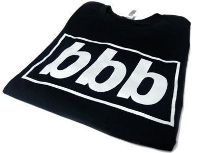 [bbb] Logo T-Shirt main photo