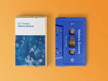 Limited Blue Cassette main photo