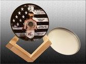 """American Dream"" CD in Hand-Numbered Metallic Tin photo"