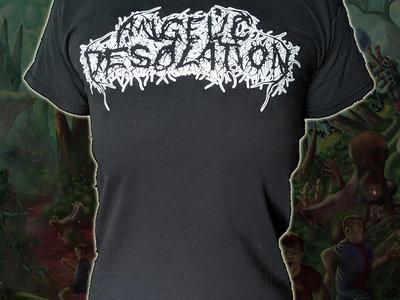 Burning Church T-Shirt main photo