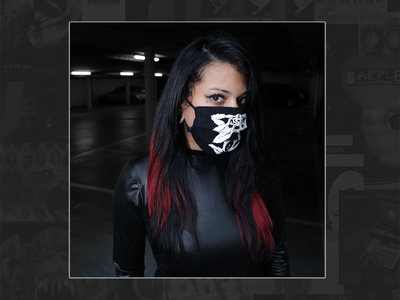 DEFORMER 'Assassin mask' main photo