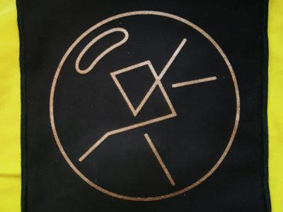Bokeh Logo Patches main photo