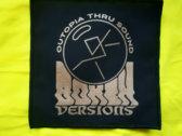 Bokeh Logo Patches photo