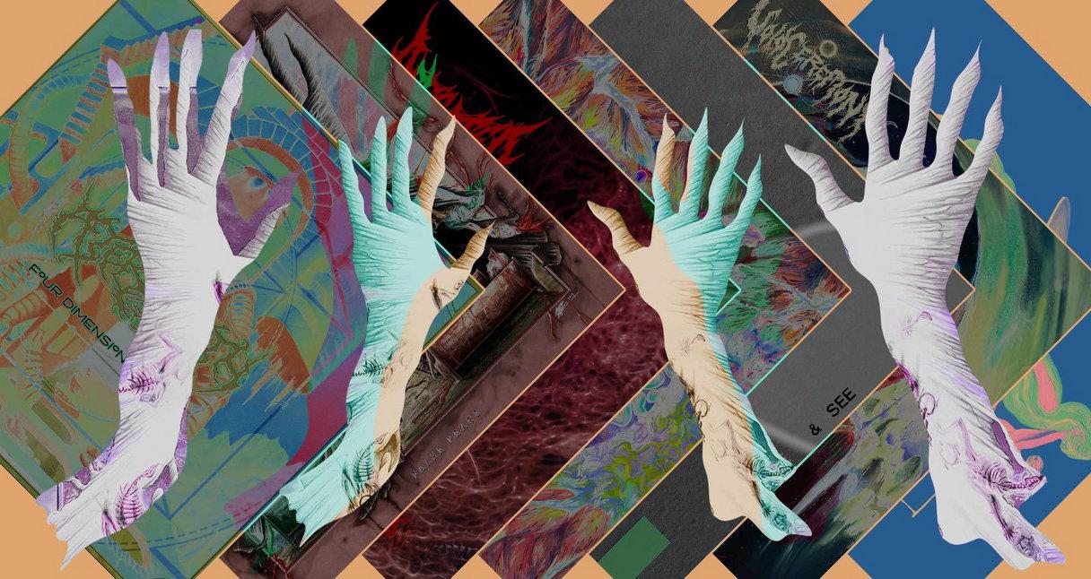 Seven Avant-Garde LPs Testing the Boundaries of Death Metal