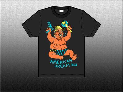 """American Dream"" T-Shirt main photo"