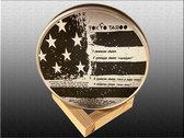 """American Dream"" CD in Hand-Numbered Metallic Tin + more BUNDLE photo"