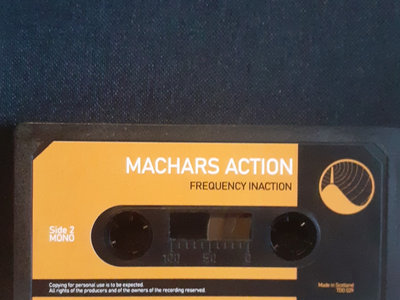 Machars Action - Frequency Inaction main photo