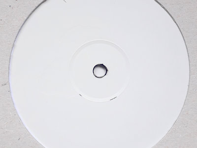 """LIMITED COPIES - ANTHONY JOHNSON - KNOW THE TRUTH (White Label 7"""" Copies) main photo"""