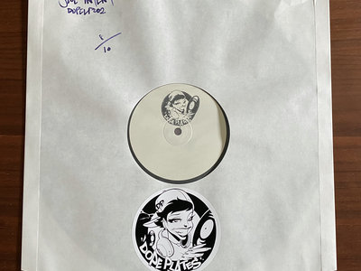 Soul Intent - Everything And Nothing LP Sampler *TEST PRESS* main photo