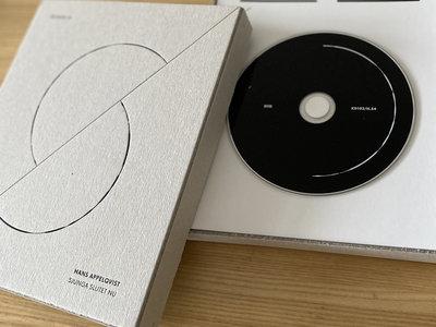 Hans Appelqvist - Sjunga slutet nu (DVD+CD) main photo