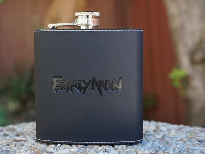 Early Man Flask - 6 oz. main photo