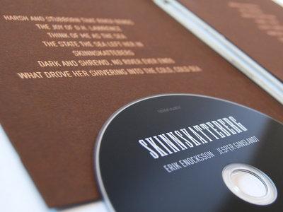 Erik Enocksson - Skinnskatteberg (DVD) main photo