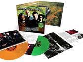 Hemi-Vision Deluxe LP bundle with Hoodie photo