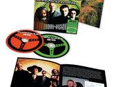 Hemi-Vision Deluxe CD bundle with Hoodie photo