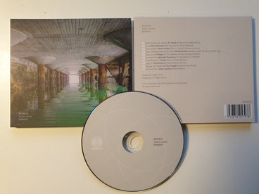 Limited edition digipack CD main photo