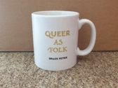 """Patriarchal Structure"" Mug photo"