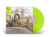 """Satis Factory Vinyl + Double Cover 7"""" Bundle photo"""