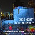 Michael Alan Alien image