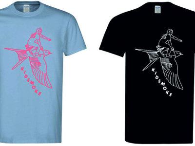 Bird Surf T-Shirt main photo