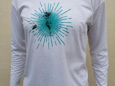 """T-shirt from the album Sur Ecoute """"Muss Es sein ? Es muss sein !"""" main photo"""