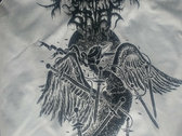 """Altars of Grief """"Eight of Swords"""" Tanktop photo"""