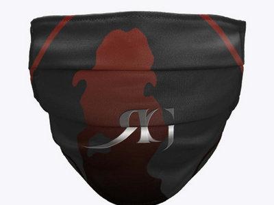 Raygun Girls Logo Mask main photo