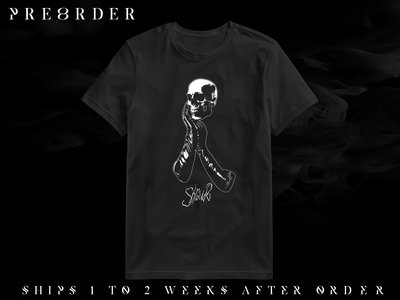!! Pre-Order !! Skull Mistress T-Shirt main photo