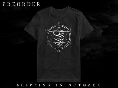 !! Pre-Order!! Shrouds Sigil T-Shirt main photo