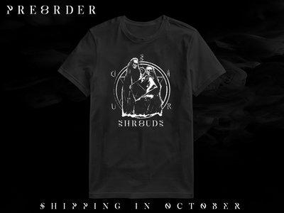 !! Pre-Order!! Mirror Specter T-Shirt main photo