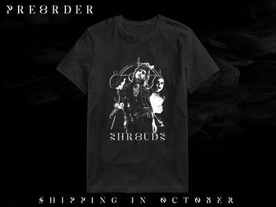 !! Pre-Order!! Triad T-Shirt main photo
