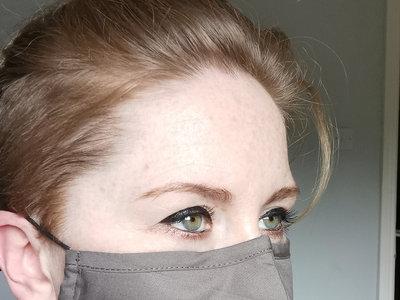 Breathe - Customised facemask main photo