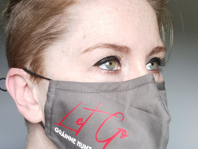 Let Go - Customised Facemask main photo